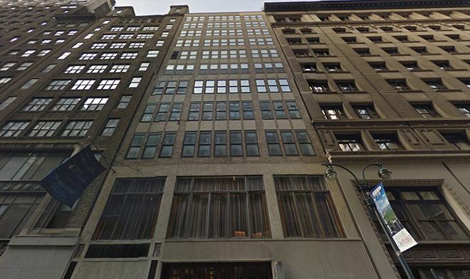 10 East 38th St., NY, NY