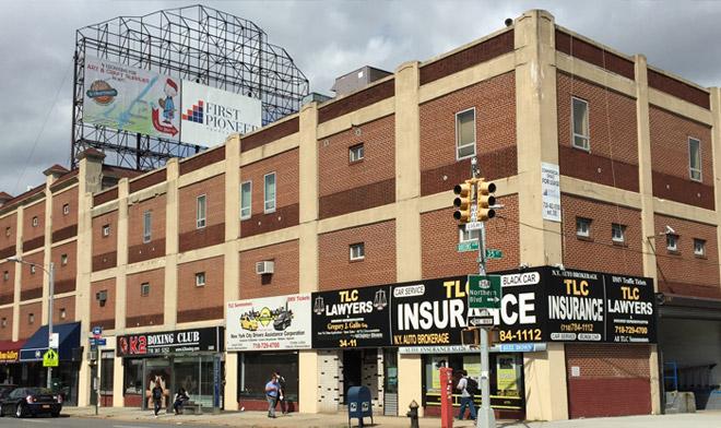 34-09 Queens Blvd., Long Island City, NY