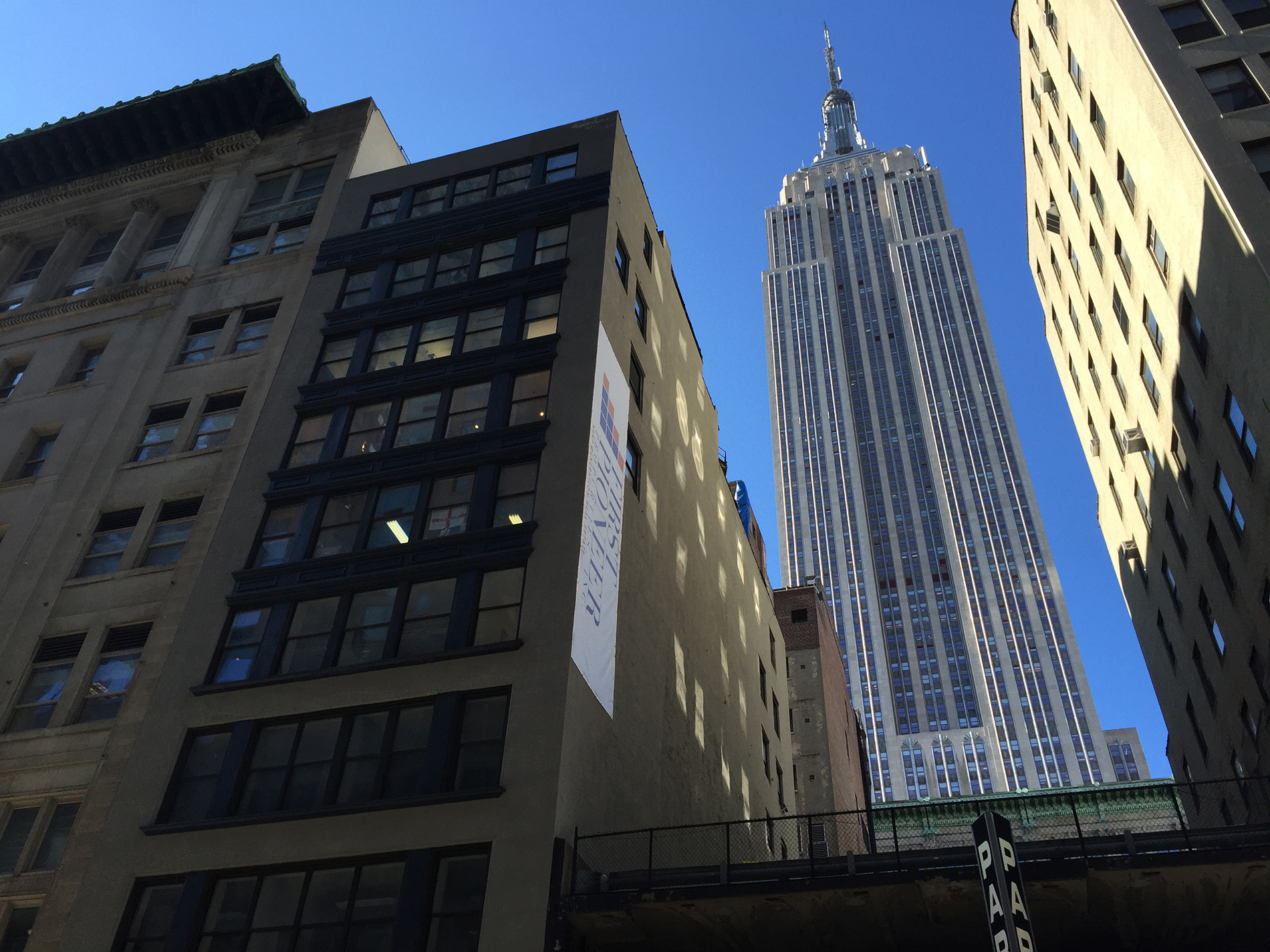 8 west 36th st ny ny first pioneer properties for 116 west 23rd street 5th floor new york ny 10011